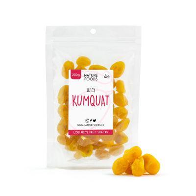 Juicy Kumquat