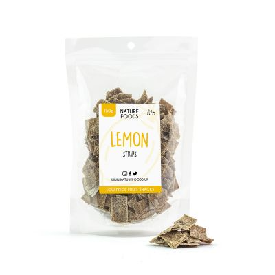 Lemon Strips