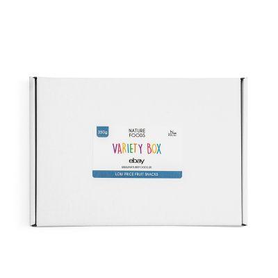 Variety Box - Postal